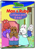 Max & Ruby Le pyjama party de Ruby DVD Movie
