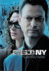 CSI: NY - The Fourth Season (4) (Boxset) (Bilingual) DVD Movie