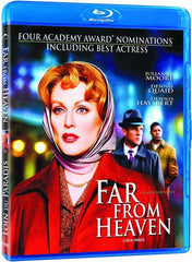 Far From Heaven (Blu-ray)(Bilingual)