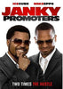 Janky Promoters DVD Movie