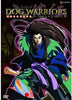 Dog Warriors - Hakkenden Volume 2 DVD Movie
