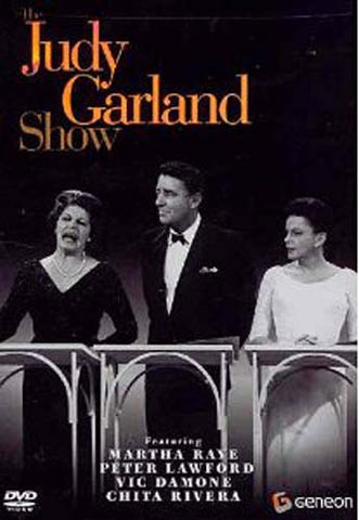 The Judy Garland Show, Vol. 11 DVD Movie