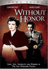Without Honor DVD Movie