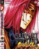 Saiyuki Reload Gunlock (Vol. 3) DVD Movie