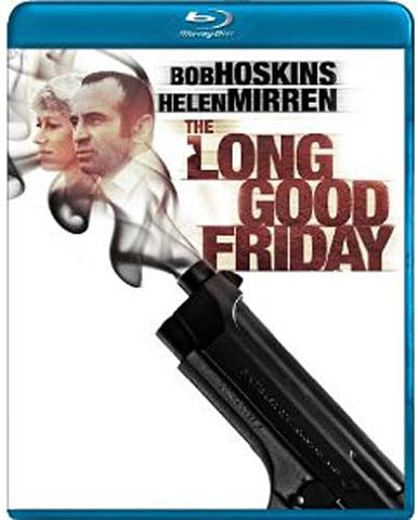 The Long Good Friday (Bilingual) (Blu-ray) BLU-RAY Movie