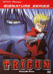 Trigun - Gung-Ho Guns Vol. 4 (Signature Series)