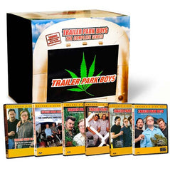 Trailer Park Boys - The Complete Series (Boxset)