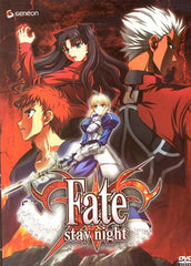 Fate Stay Night - Advent of the Magi Vol.1