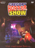 Gregory Horror Show - The Nightmare Begins... DVD Movie