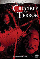 Crucible of Terror (Cinema Deluxe)
