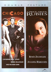 Chicago / A Price Above Rubies (Double Feature)
