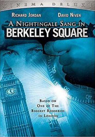A Nightingale Sang in Berkeley Square (Slim Case) DVD Movie