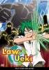 The Law of Ueki - A Gift From Sky - Vol. 3 DVD Movie
