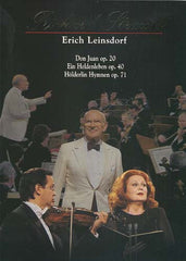 Richard Strauss Concert (2000)