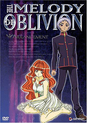 The Melody of Oblivion - Arrangement (Vol. 1) DVD Movie