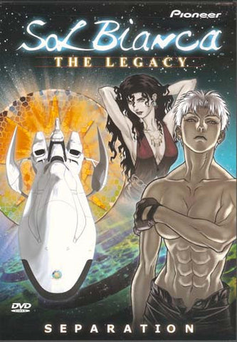Sol Bianca - The Legacy - Separation DVD Movie