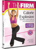 The Firm - Calorie Explosion DVD Movie