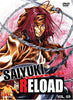 Saiyuki Reload, Vol. 3 DVD Movie