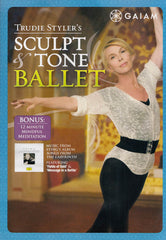 Trudie Styler's Sculpt And Tone Ballet