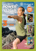 Rodney Yee's Power Yoga Collection DVD Movie