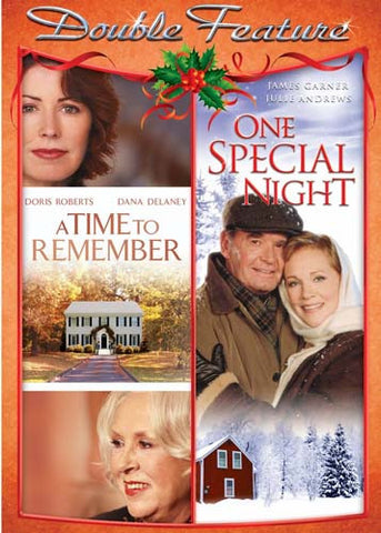 A Time to Remember / One Special Night (Double Feature) DVD Movie