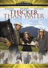 Thicker Than Water DVD Movie