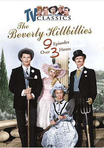 Beverly Hillbillies V.5, The (2005) DVD Movie