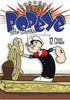 Popeye the Sailor V.2 (2004) DVD Movie