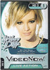 Videonow Personal Video Disc: On the Road with Hilary Duff DVD Movie