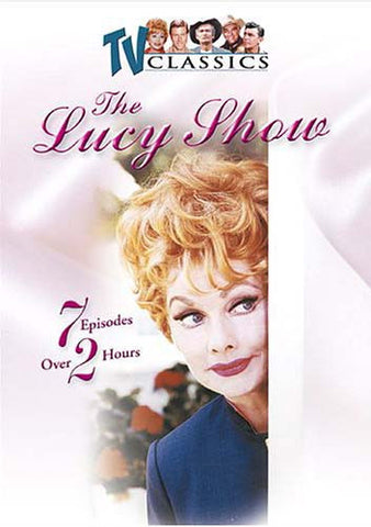 Lucy Show V.1, The DVD Movie