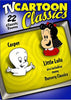 TV Classic Cartoons V.3 DVD Movie