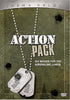 Action Pack - Cinema Deluxe - Six Movies For The Adrenaline Junkie (Boxset) DVD Movie