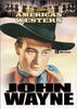 The Great American Western V.24 (Featuring John Wayne) (5 Movies) DVD Movie
