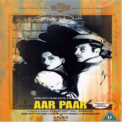 Aar Paar (Original hindi movie)