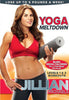 Jillian Michaels - Yoga Meltdown - Levels 1 And 2 Workouts DVD Movie