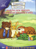 Franklin Benjamin : Making new friends (Bilingual) DVD Movie