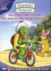 Franklin Benjamin: Amazing Adventures 9 stories DVD Movie