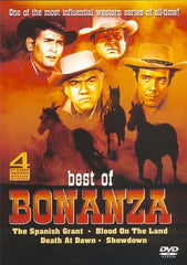 Best Of Bonanza (The Spanish Grant/Blood On the Land/Death At Dawn/Showdown)