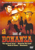 Best Of Bonanza (The Spanish Grant/Blood On the Land/Death At Dawn/Showdown) DVD Movie