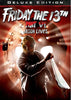 Friday the 13th - Part VI (6) - Jason Lives (Deluxe Edition) DVD Movie