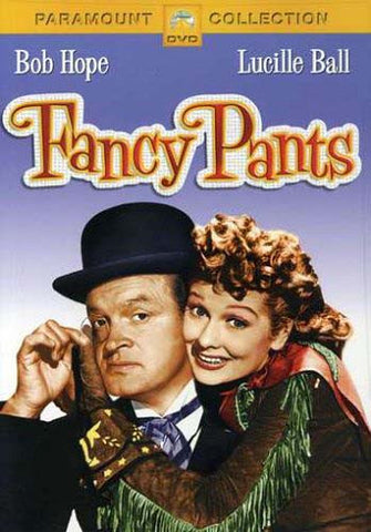 Fancy Pants DVD Movie