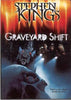 Graveyard Shift Stephen King's DVD Movie