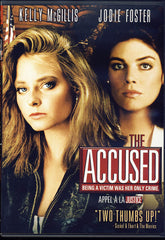 The Accused (Bilingual)