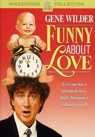 Funny About Love DVD Movie