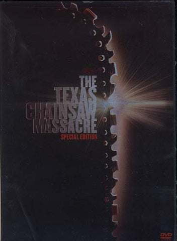 The Texas Chainsaw Massacre ( Special Edition ) DVD Movie