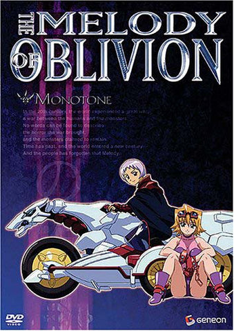 The Melody of Oblivion - Monotone (Vol. 2) DVD Movie