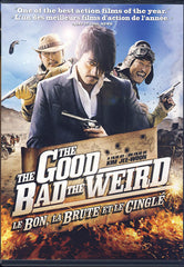 The Good, the Bad, the Weird (Bilingual)