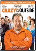 Crazy on the Outside DVD Movie