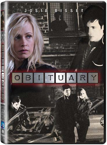 Obituary DVD Movie