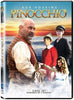 Pinocchio (Bob Hoskins) (Bilingual) DVD Movie